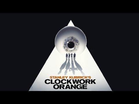 New trailer for Stanley Kubrick's A Clockwork Orange - back in cinemas from 5 April | BFI