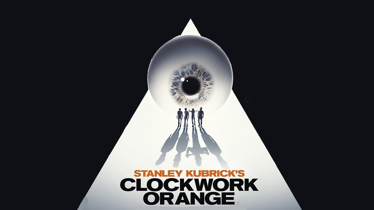 New trailer for Stanley Kubrick's A Clockwork Orange - back in cinemas from 5 April | BFI - YouTube