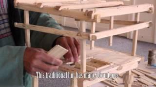 Ifugao Hut Healing Project
