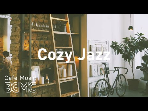 Cozy Jazz: Relaxing Spring Jazz - Beautiful Insrumental Piano Jazz Music For Good Mood