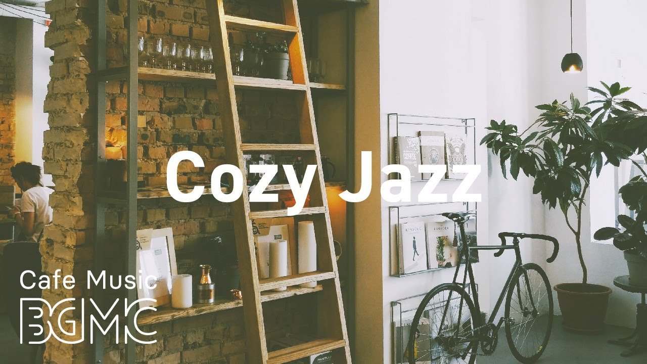 Cozy Jazz: Relaxing Spring Jazz - Beautiful Insrumental Piano Jazz Music for Good Mood MyTub.uz