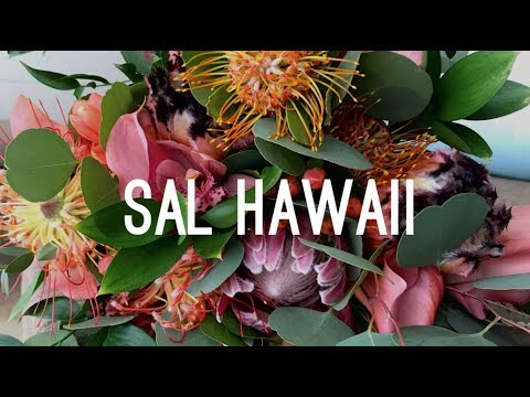 Hawaii 14: Bridal Shower