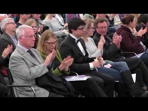 Hartmut Rosa und Streitpunkt Leipzig - Response: Resonanz