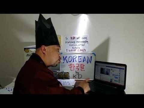 EASY - Learn Korean Language (Romanized) 12