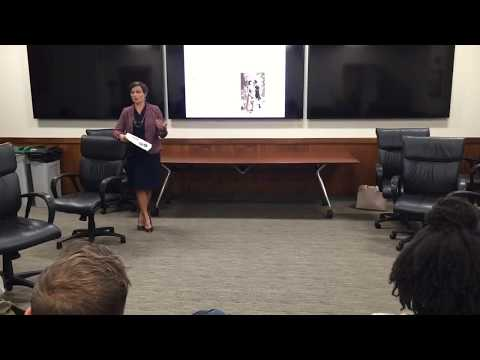 DEI Speaker Series:  Addressing Sexual Violence on College Campuses