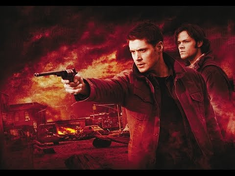 Supernatural 2006