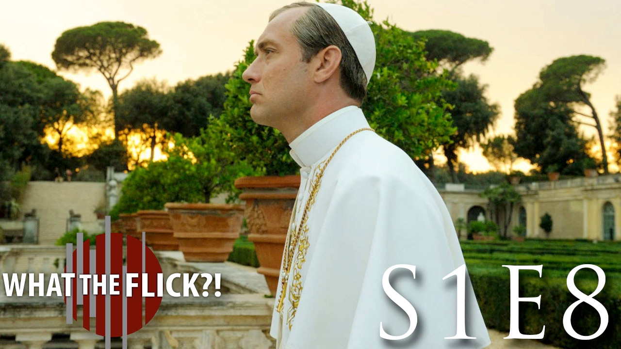 The Young Pope Season 1, Episode 8 Review