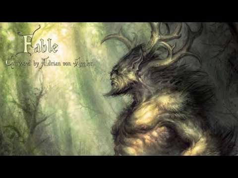 Celtic Metal - Fable