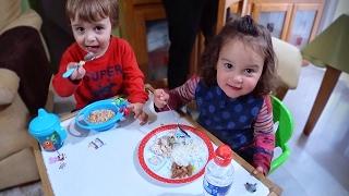 NAMORADA EM CASA!! Almoço a Dois Style ❤