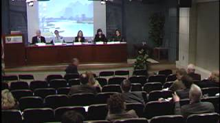 Federal Conference: Innovative Strategies for European Integration of the Western Balkans Part 3