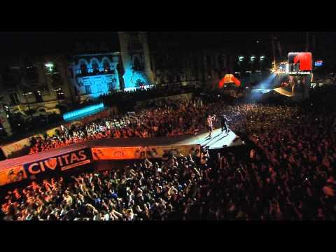 Music Channel - Puya ft Tibi Scobiola Band & CIA - Mai Vrei (Live @ RMA 2012)