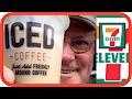 7-Eleven $2 Iced Coffee | Taste Test