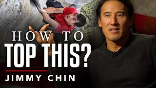 HOW TO TOP FREE SOLO - Jimmy Chin   London Real