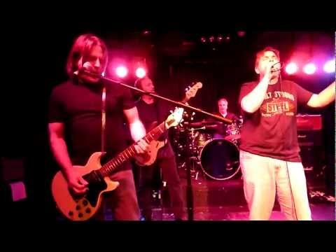 Jurassic Jam - Highway Star - Starline - Fresno CA - 12/3/11