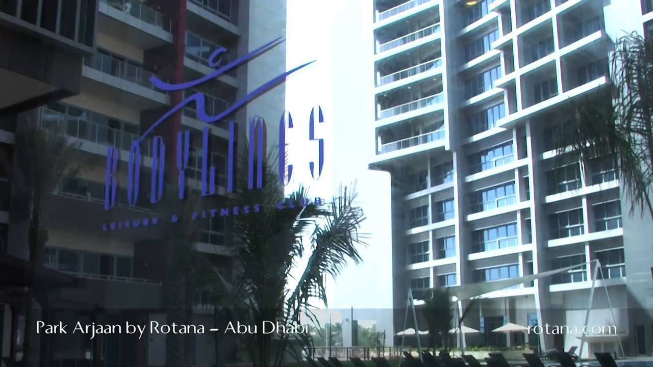 Bodylines Fitness Club And Swimming Pool Park Arjaan