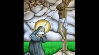 Sainte Rita de Cascia (1381-1457)