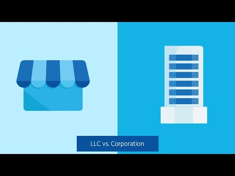 MyCorporation product video
