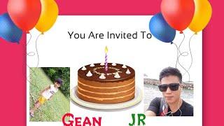 Lets party palarong laod.come and enjoy para sa bday party ng aking bunso and love some one💝💝