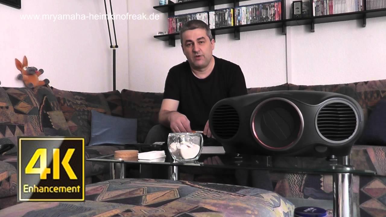 video review 4k laser beamer epson eh ls 10000 youtube. Black Bedroom Furniture Sets. Home Design Ideas