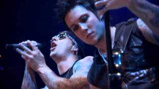 Avenged Sevenfold A Little Piece Of HeavenLive in the LBCDVD
