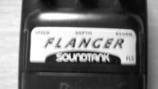 Ibanez Flanger FL5 Soundtank