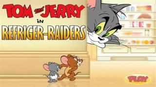 Tom y Jerry de dibujos animados de los Mejores Juegos de Compiation 2015 Juegos para Niños de TV