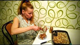 Холодец Рецепт блюда из свинины и говядины как приготовить второе блюда из мяса быстро вкусно видео