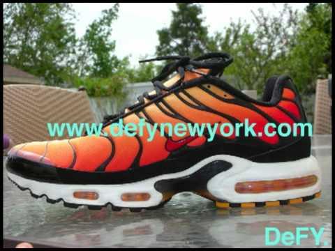 Nike Air Max Plus Pimento Tiger 1998 604133 861 Original Release Review And  Comparison