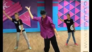 Уроки танцев 21 11 14