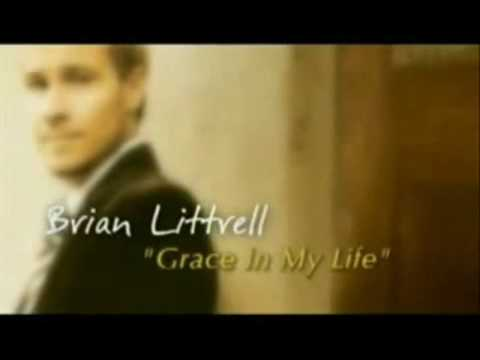 Brian Littrell - Grace Of My Life - Legendado
