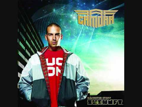 Raf Camora (feat. Chakuza) - N S Z
