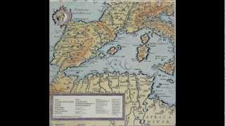 Triumvirat - Mediterranean Tales (Across the Waters) - [Full Album 1972]