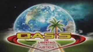 Tercer Aniversario Oasis de Libertad y Justicia