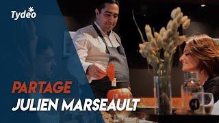 PARTAGE - Hôtel restaurant Les Voyageurs, Saint Renan - TYDEO FOOD