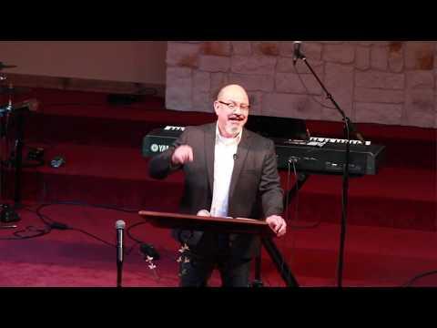 Faith Assembly of God League City March 18