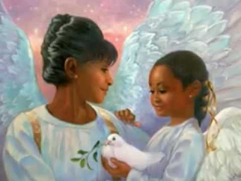 African American Angels