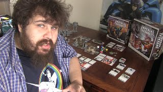 Star Wars Imperial Assault and Twin Shadows Review - Is It Our Game of the Year?