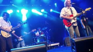 Blues Etílicos - Teatro Rival 2014-02-20 - Rio de Janeiro - trecho 2