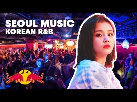 Seoul Music: The Rise of Korean R&B (Feat. Gallant & Lee Hi)