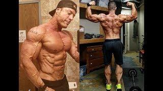 WHAT 7% BODY FAT LOOKS LIKE- Dexa Scan- Fitness Model Micah LaCerte