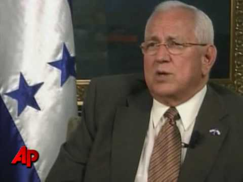 Honduras Silences Voices, Drops Civil Liberties