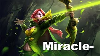 Miracle- 8k Windranger (monkey) Business 4C&L Dota 2
