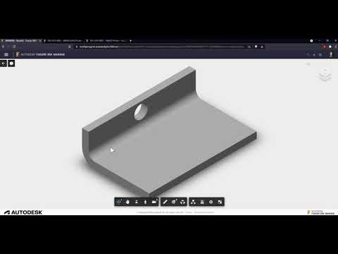 """Standardizing Revision Control with the Three 'F's in Fusion 360 Manage"""""""