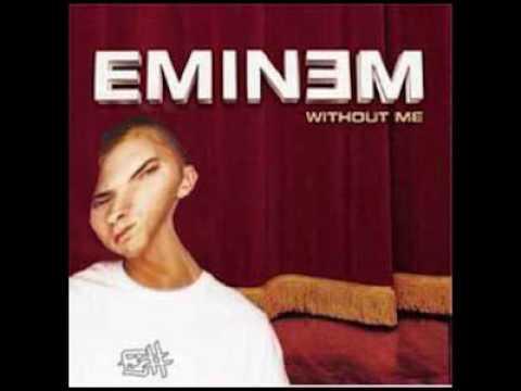 Eminem - Round the Outside