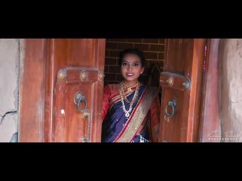 Best Prewedding Video- Pranav & Swaranjali