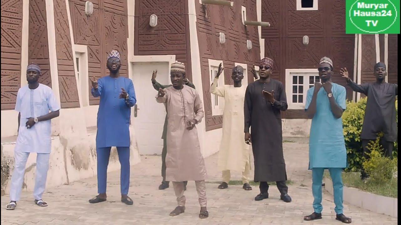 Download Sabuwar Wakar Hamisu Breaker Ft Umar M Sharif - Arewa Mu Farka Official Video