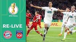 Der 9-Tore-Wahnsinn in voller Länge! FC Bayern - Heidenheim 5:4 | DFB-Pokal Viertelfinale 2019