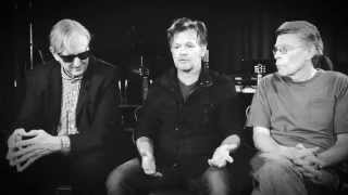Ghost Brothers of Darkland County Interview with Stephen King, T Bone Burnett, and John Mellencamp