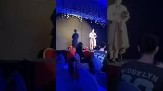 "Osvojski i ""Ars Eugenium"" prema poemi Jasne Horvat  na gala Vodikovoj svečanosti"