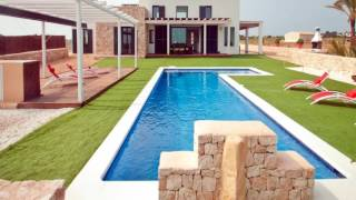 Luxury Villa Formentera rent with maximum relax  |  Villa di lusso Formentera